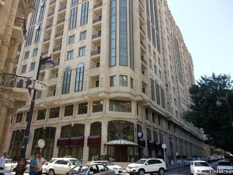 5-комн. новостройка - м. Ичери Шехер - 224 м²