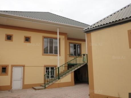 5 otaqlı ev / villa - Abşeron r. - 176 m²
