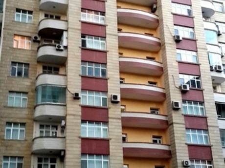 5 otaqlı yeni tikili - Elmlər Akademiyası m. - 340 m²