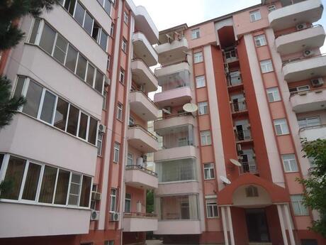 3 otaqlı yeni tikili - Binəqədi r. - 150 m²