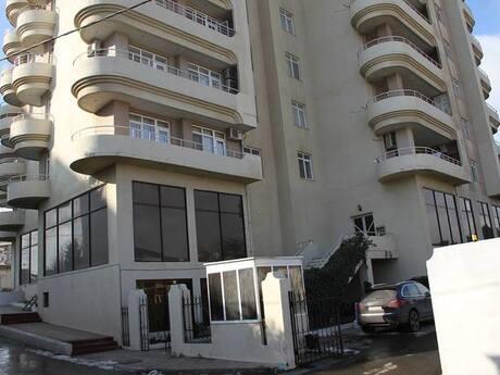 8 otaqlı yeni tikili - İçəri Şəhər m. - 400 m²