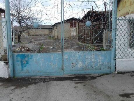 Obyekt - Ağdaş - 4000 m²