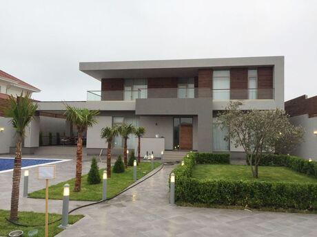 Bağ - Şüvəlan q. - 270 m²