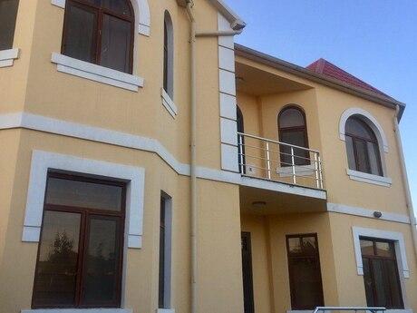 14 otaqlı ev / villa - Novxanı q. - 340 m²