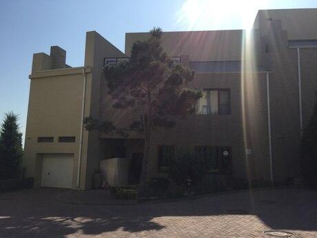5 otaqlı ev / villa - Səbail r. - 390 m²