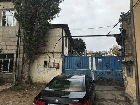 Obyekt - Binəqədi r. - 1700 m²