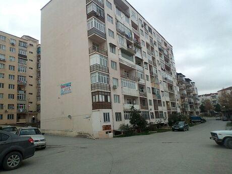 3-комн. новостройка - пос. Чичек - 86 м²