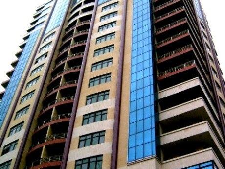 3-комн. новостройка - м. Сахиль - 186 м²