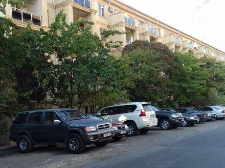 2 otaqlı köhnə tikili - Yasamal r. - 47 m²