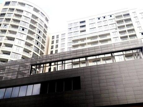 5 otaqlı yeni tikili - Nəsimi r. - 286 m²