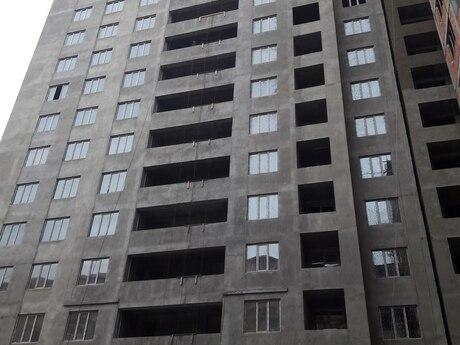 3 otaqlı yeni tikili - Elmlər Akademiyası m. - 133 m²