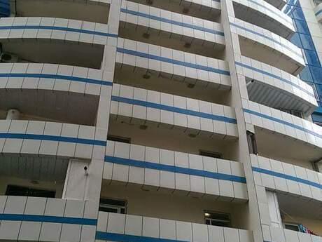 2-комн. новостройка - пос. Бакиханова - 82 м²