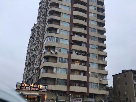 4 otaqlı yeni tikili - Nərimanov r. - 264 m²