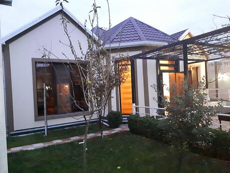 Дача - пос. Мардакан - 160 м²