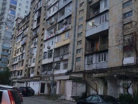2-комн. вторичка - м. Халглар Достлугу - 65 м²