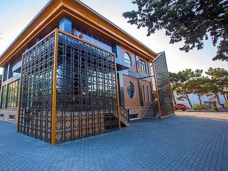 Obyekt - Bakıxanov q. - 600 m²