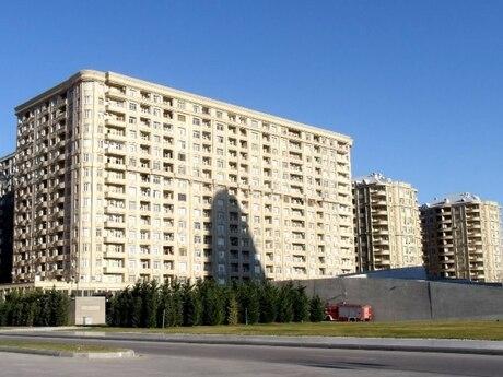 3 otaqlı yeni tikili - Nəriman Nərimanov m. - 110 m²