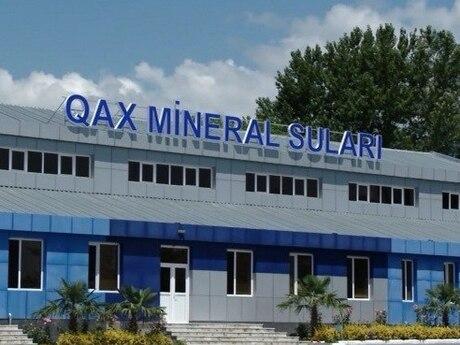 Obyekt - Qax - 1100 m²