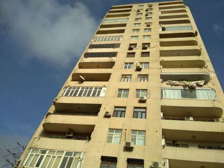 1-комн. новостройка - пос. Ясамал - 59 м²