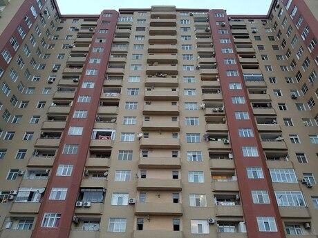 4 otaqlı yeni tikili - Şah İsmayıl Xətai m. - 190 m²