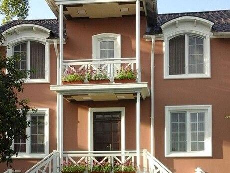 7 otaqlı ev / villa - Qəbələ - 170 m²