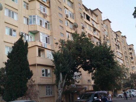 4 otaqlı köhnə tikili - Azadlıq Prospekti m. - 83 m²