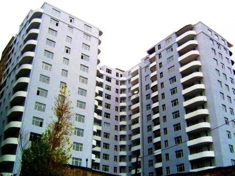 2 otaqlı yeni tikili - Nizami m. - 71 m²