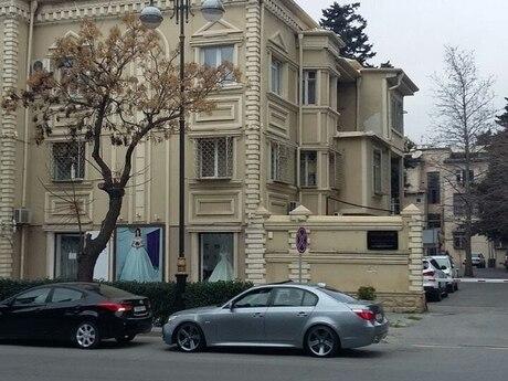 2 otaqlı köhnə tikili - Nəsimi r. - 67 m²