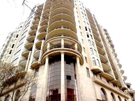 7-комн. новостройка - м. Ичери Шехер - 330 м²