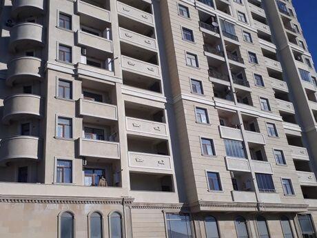 2 otaqlı yeni tikili - Nəriman Nərimanov m. - 75 m²