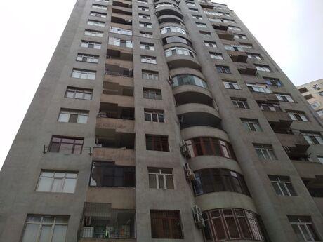 1 otaqlı yeni tikili - Memar Əcəmi m. - 62 m²