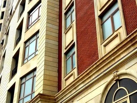5-комн. новостройка - Насиминский  р. - 360 м²