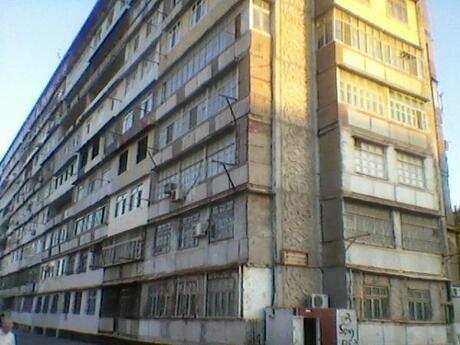 2-комн. офис - м. Иншаатчылар - 25 м²