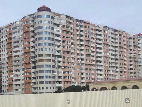 4-комн. новостройка - Насиминский  р. - 172 м²