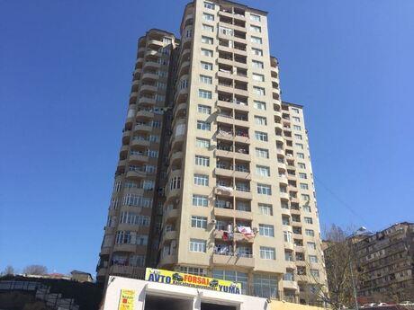 3-комн. новостройка - м. Ази Асланова - 86 м²