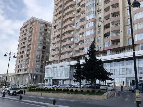 3-комн. новостройка - м. Эльмляр Академиясы - 200 м²