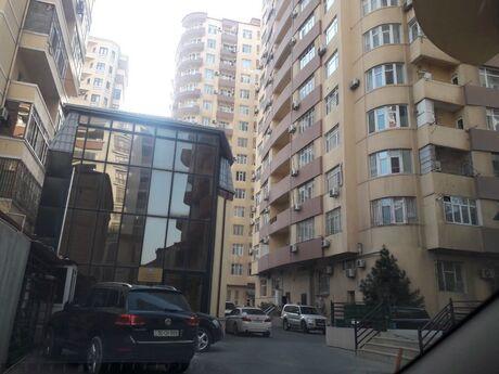 5 otaqlı yeni tikili - Nəriman Nərimanov m. - 300 m²