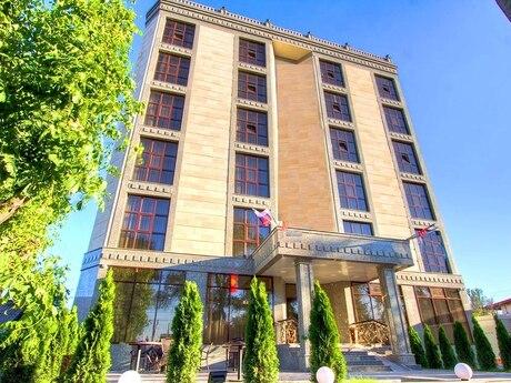 Obyekt - İçəri Şəhər m. - 4000 m²
