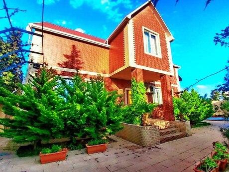 Дача - пос. Мардакан - 225 м²
