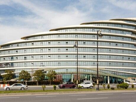 Ofis - Şah İsmayıl Xətai m. - 12 m²