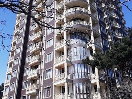 2 otaqlı yeni tikili - Nəriman Nərimanov m. - 67 m²