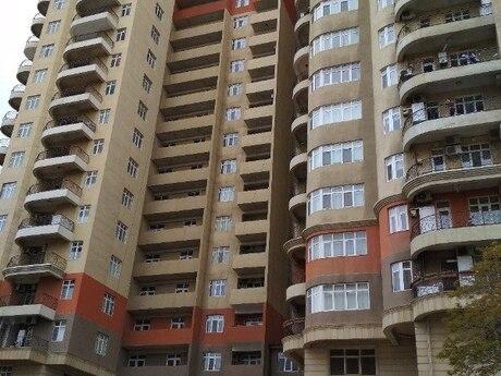 4-комн. новостройка - Ясамальский р. - 222 м²