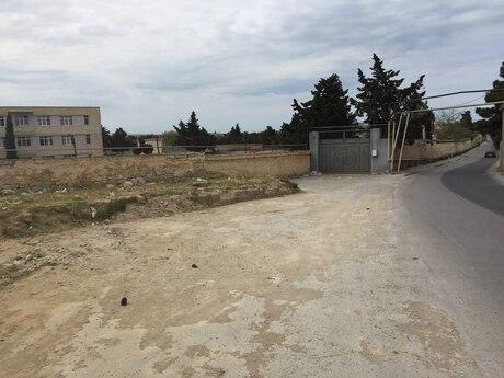 11 otaqlı ev / villa - Mərdəkan q. - 5000 m²