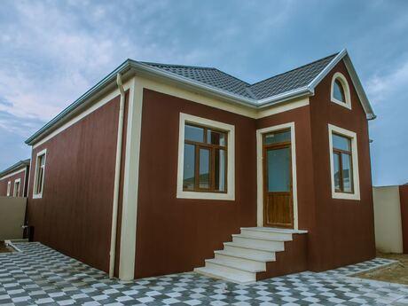 3 otaqlı ev / villa - Mehdiabad q. - 108 m²