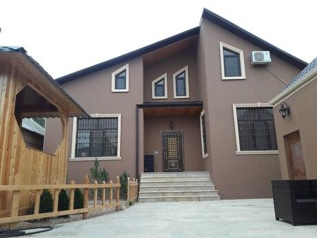 Bağ - Mərdəkan q. - 205 m²