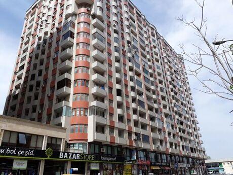 3-комн. новостройка - Насиминский  р. - 145 м²