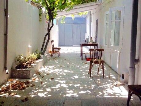 3 otaqlı ev / villa - Bakıxanov q. - 85 m²