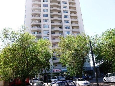 4-комн. новостройка - м. Ахмедлы - 134 м²