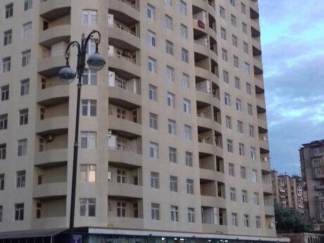 3-комн. новостройка - пос. Ази Асланова - 114 м²