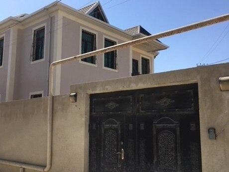 4 otaqlı ev / villa - Bakıxanov q. - 180 m²